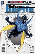 Blue Beetle Vol.9 New 52 #0