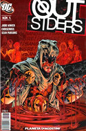 Outsiders (2005-2007) (Grapa 24 pp) #4