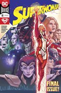 Superwoman (2016-2018) (Comic-book) #18