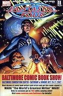Fantastic Four Vol. 3 (1998-2012 Variant Cover) (Comic Book) #60