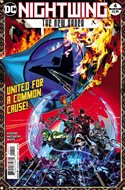 Nightwing: The New Order (2017-2018) (Comic book) #4