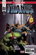 Thanos (Comic-book) #15