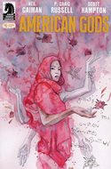 American Gods (Variant Cover) (Comic-book) #6.1