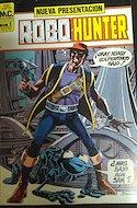 Sam Slade Robo-Hunter (Comic Book) #4