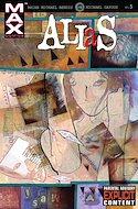 Alias (Digital) #5
