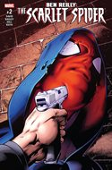Ben Reilly: The Scarlet Spider (Comic-book) #2