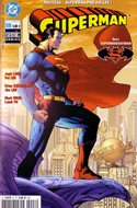 Superman (Agrafé. 64 pp) #8