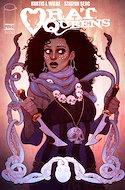 Rat Queens (Comic Book) #9