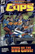 Cops (Comic-book) #2