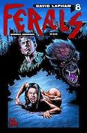 Ferals (Comic Book) #8