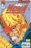 Nova Vol. 2 (Comic-Book) #2