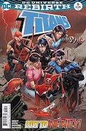 Titans Vol. 3 (2016- 2019) (Comic-book) #6