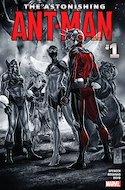 The Astonishing Ant-Man Vol 1 (2015-2016) (Comic Book / Digital) #1