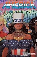 America (Comic Book) #2