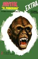 Mytek el poderoso Vol. 2 (Rústica 128-176 pp. 1967-1969) #1