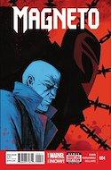 Magneto Vol. 3 (Comic-book) #4