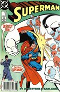 Superman Vol. 2 (1987-2006) (Comic Book) #6