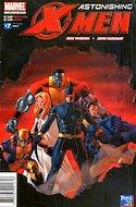 Astonishing X-Men (Grapas) #7