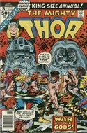 The Mighty Thor Annual (1966-1994) (Comic Book) #5