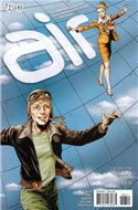 Air (Comic Book) #6