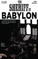 The Sheriff of Babylon (Comic-book/) #5
