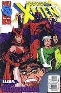 Profesor Xavier y los X-Men (Grapa 24 pp) #4