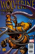 Wolverine: Origins (2006-2010) (Comic Book) #6