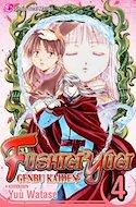 Fushigi Yûgi: Genbu Kaiden (Rústica sin sobrecubiertas) #4