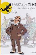 Figuras de Tintín. La colección oficial (Cartoné) #9