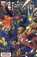 Los 4 Fantásticos Vol. 6 (2006-2007) (Grapa, 24 páginas.) #7