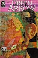 Green Arrow (1989) (Grapa 28 pp) #9
