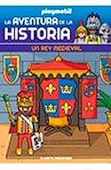 La aventura de la Historia. Playmobil (Cartoné) #16