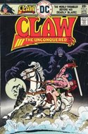 Claw the Unconquered Vol 1 (Grapa) #6