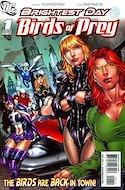 Birds of Prey Vol. 2 (2010-2011) (Comic Book) #1