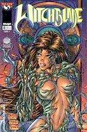 Witchblade (1997-2001) (Grapa, 24 páginas) #8