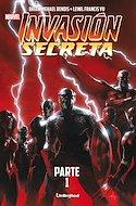 Invasión secreta (Rústica) #2