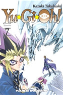 Yu-Gi-Oh! (Rústica con sobrecubierta) #7
