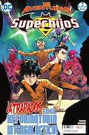 Las aventuras de los Superhijos (Grapa 24 pp) #7