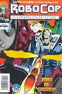 Robocop (Grapa. 19x27. 32 páginas. Color.) #6