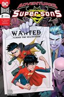 Adventures of the Super Sons (2018-) (Comic Book) #2