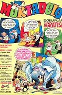Mortadelo (1970) (Grapa) #0