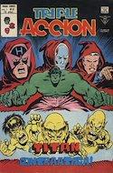 Triple Acción (Grapa 36-44 pp. 1979-1981) #8