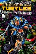 Teenage Mutant Ninja Turtles Vol.1 (Comic-book) #8