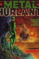 Metal Hurlant (Rústica 64 pp) #8