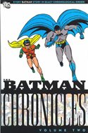 The Batman Chronicles (Softcover 192-224 pp) #2