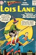 Superman's Girl Friend Lois Lane (Comic-book) #1