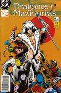 Dragones y mazmorras (1990-1991) #2