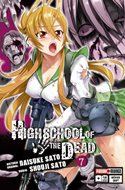 Highschool of the Dead #7