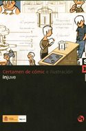 Certamen de Cómic Injuve (Rústica) #4