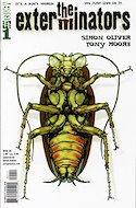 The exterminators (Grapa) #1